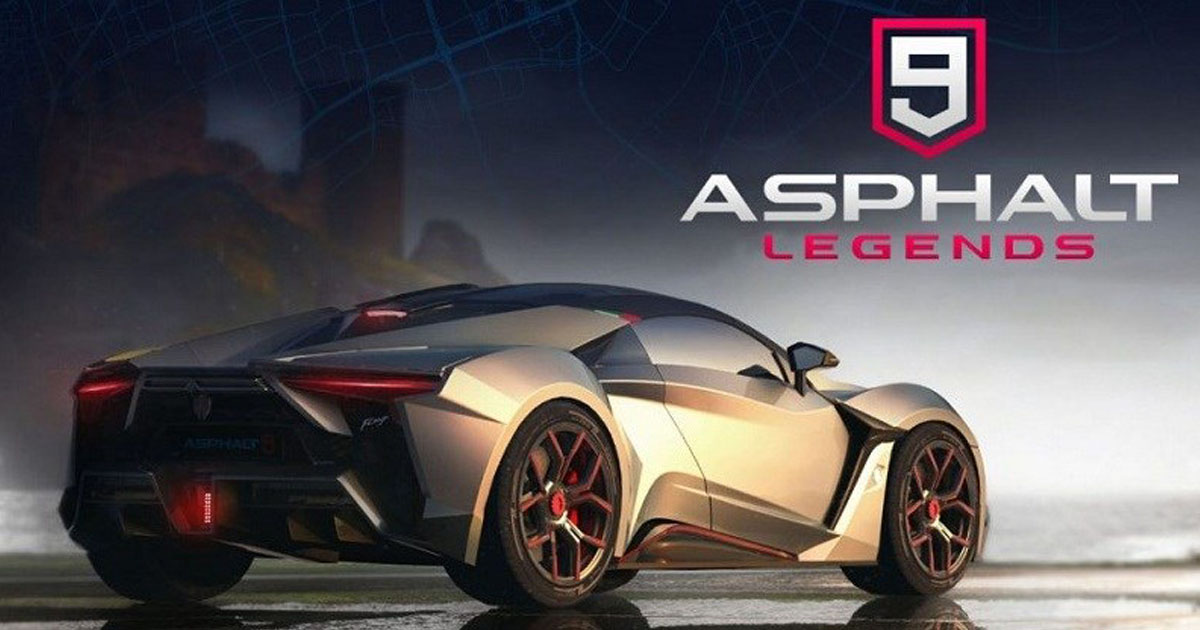 best-racing-games-for-android-for-fan-of-speed 4