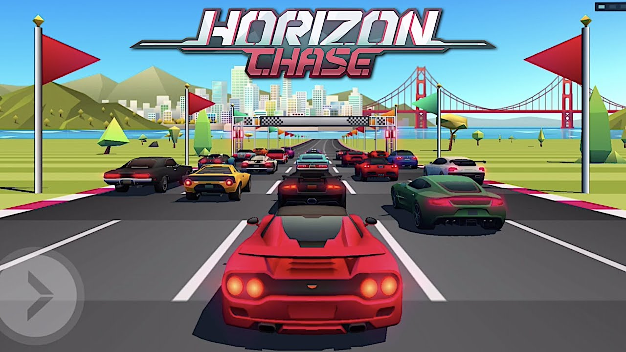 best-racing-games-for-android-for-fan-of-speed 5