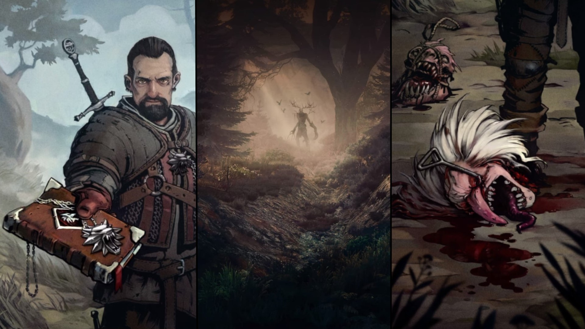 things-you-need-to-know-before-access-the-witcher-monster-slayer-soft-launching 2