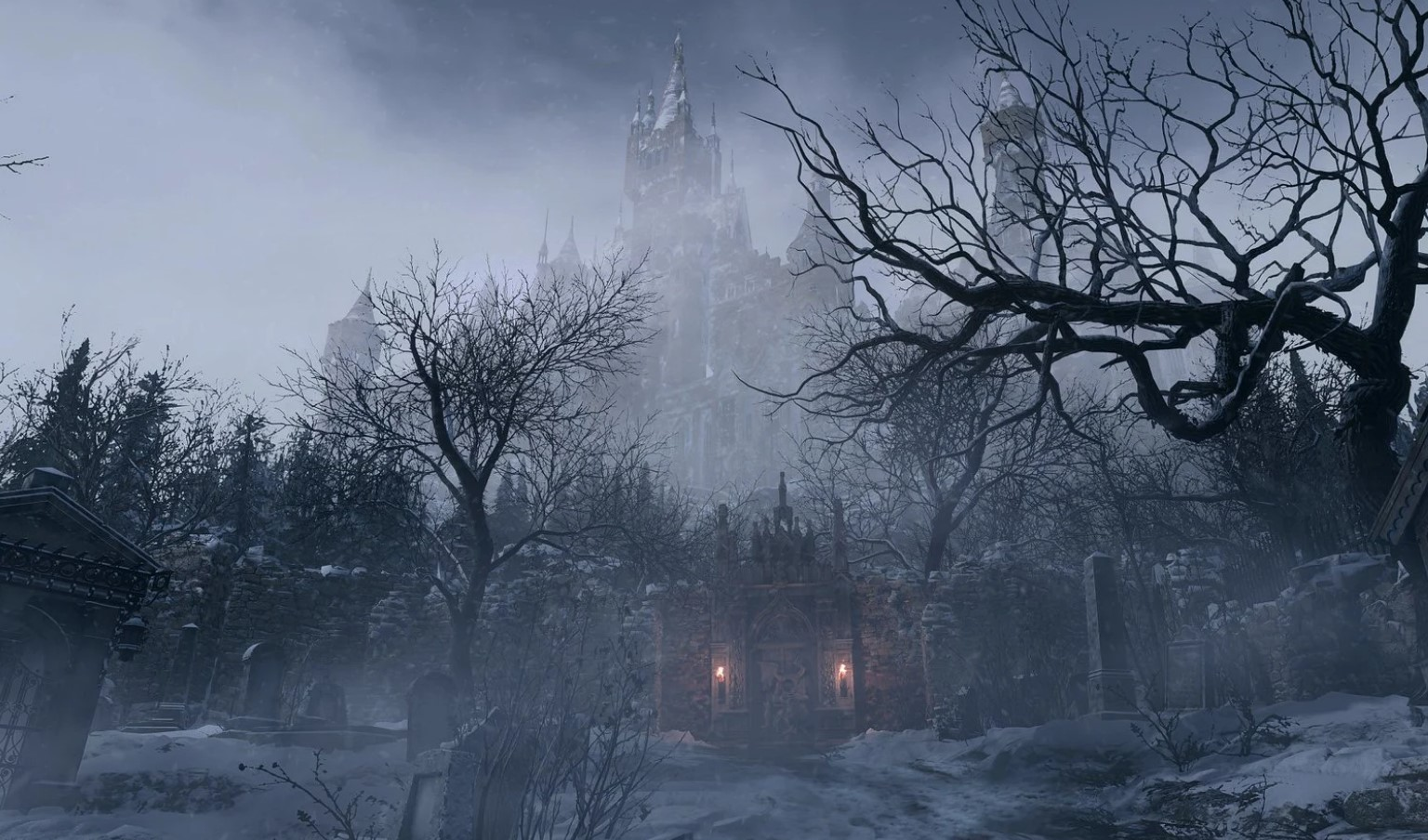 what-resident-evil-village-revealed-in-its-demo 2