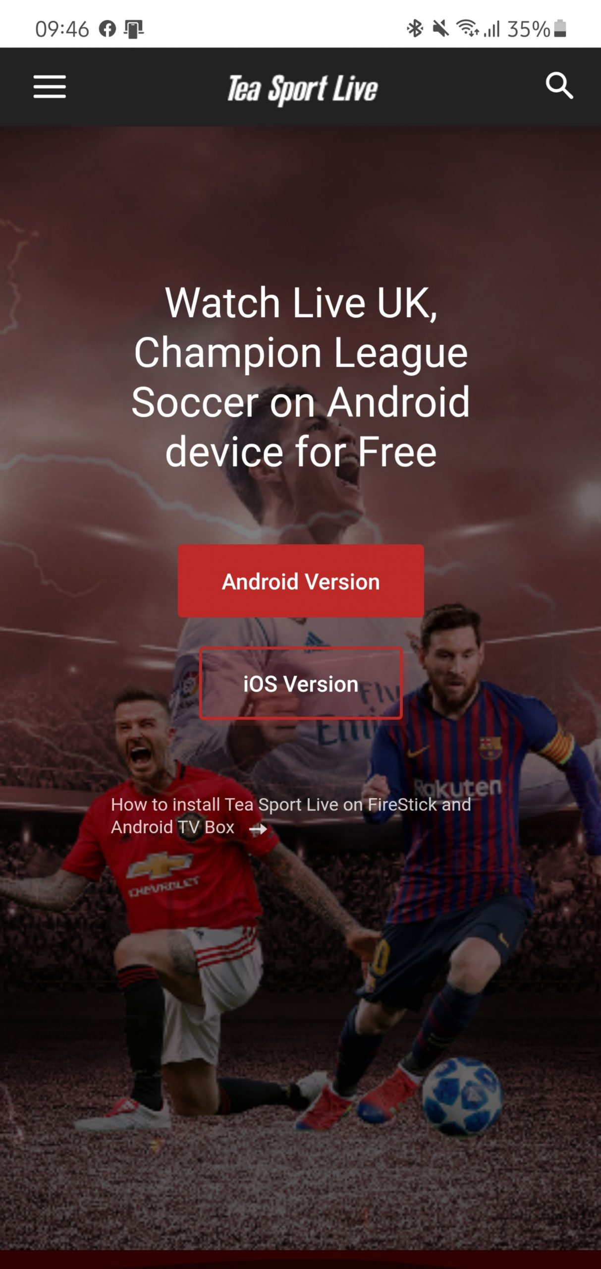 how-to-install-tea-sport-live-best-app-for-euro-2020-free 1