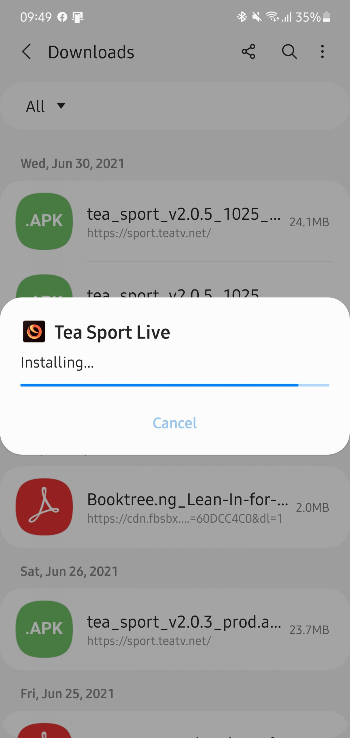 how-to-install-tea-sport-live-best-app-for-euro-2020-free 4